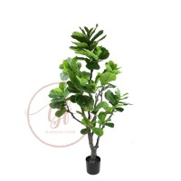 180CM DLX FIDDLE TREE (REAL TOUCH)